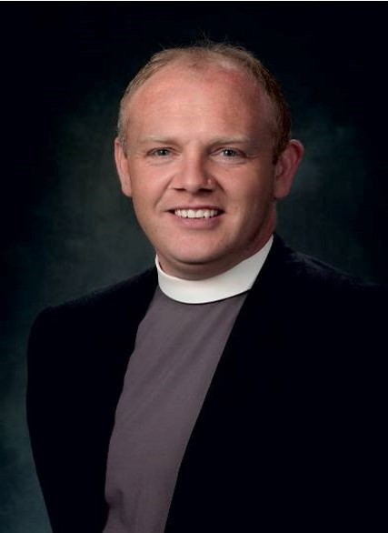 Rev. Paul Thompson